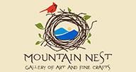 Mountain Nest in Black Mountain