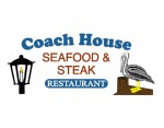 Coach House Seafood and Steak