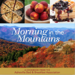 Breakfast Recipes in Morning in the Mountains Cookbook