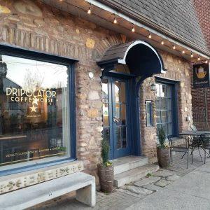 The Dripolator Coffeehouse