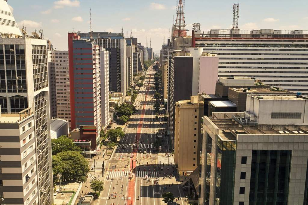 São Paulo - SP - Visit Brasil (8)