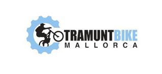 Tramuntbike Mallorca Logotipo