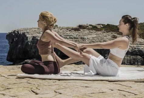 Mallorca Yoga festival Calvià
