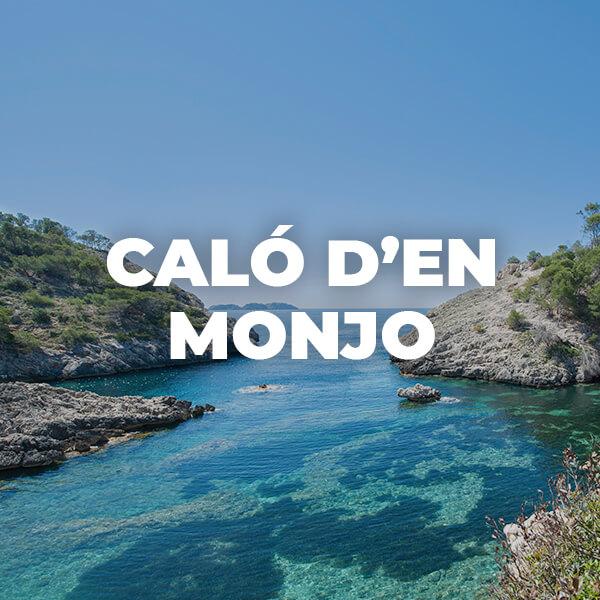 Caló d'en Monjo