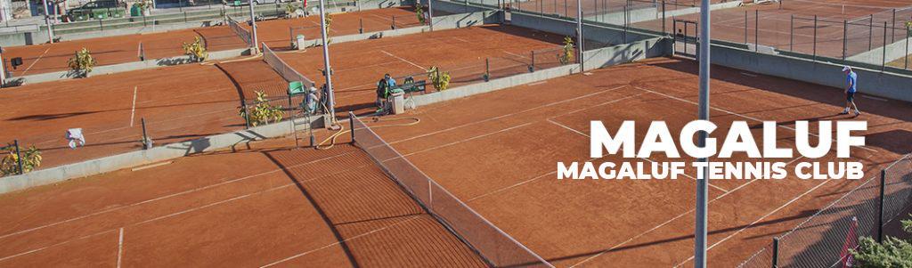 Tennis courts in Majorca , Pistas de tenis en Mallorca, Juega al tenis en Mallorca , Magaluf Tennis club