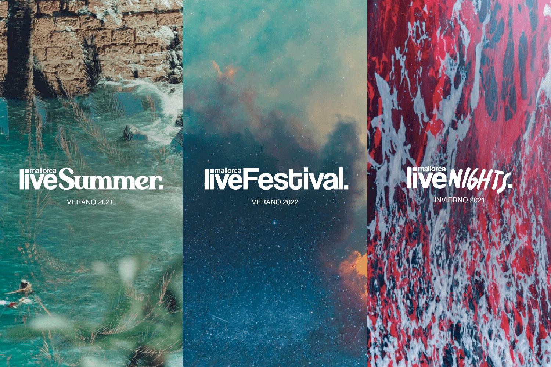 Mallorca Live Festival 2021-calvia