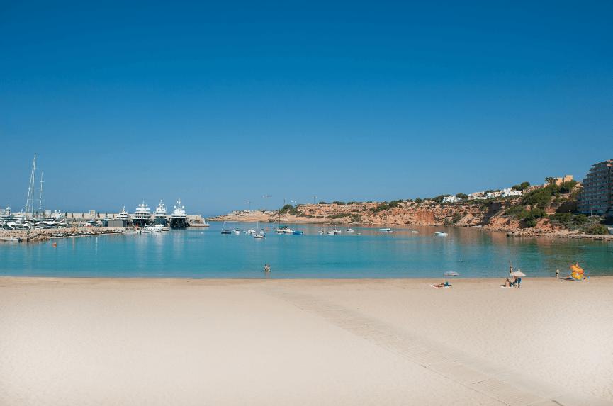 Playa el Toro - Mallorca