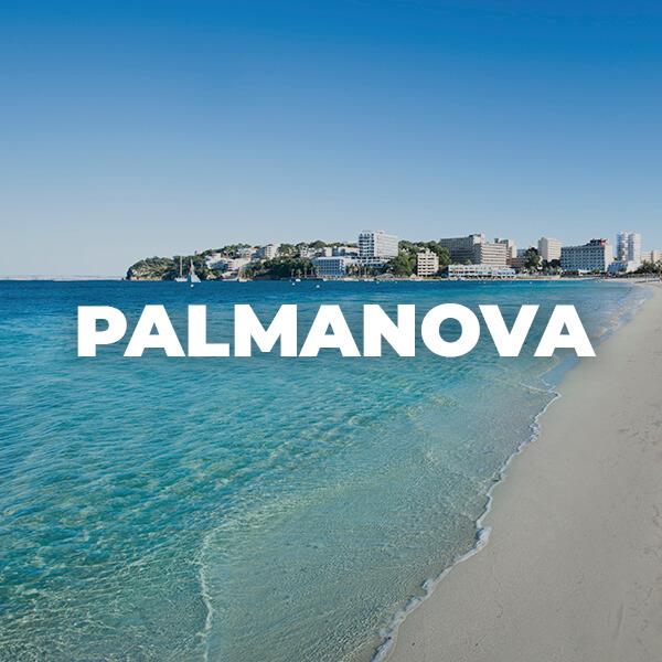 Palmanova