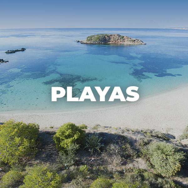 Playas de Calvià