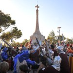 Fiestas del Rei En Jaume de Calvià