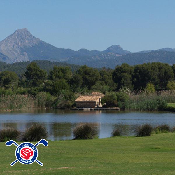 Campo de golf Santa Ponça III