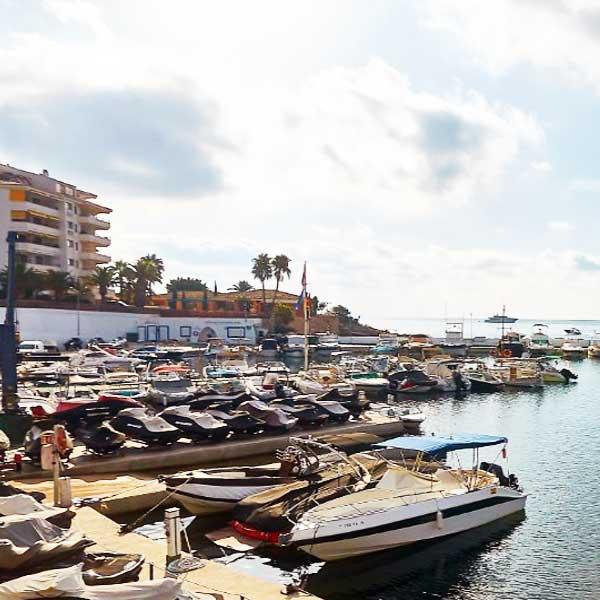 club naútico de palmanova , playas, entorno Mallorca, Puertos deportivos de Mallorca . Ports esportius de Mallorca