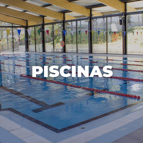 Entrenar y competir en Mallorca. Piscinas Calvià, Polideportivo