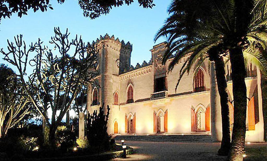Bendinat, Mallorca, castillo de bendinat, bendinat castle, Bendinat zona turística de Calvià