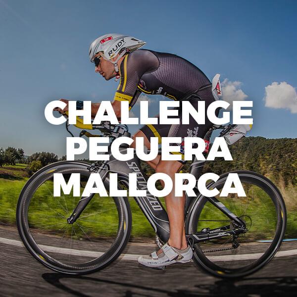 entrenar i competir a Mallorca , Challenge Peguera Mallorca international triathlon race