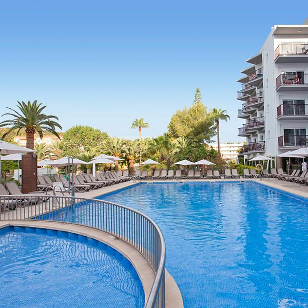 Fergus Bermudas Palmanova , alojamientos en Mallorca, Accomodations in Majorca , hotels in Majorca