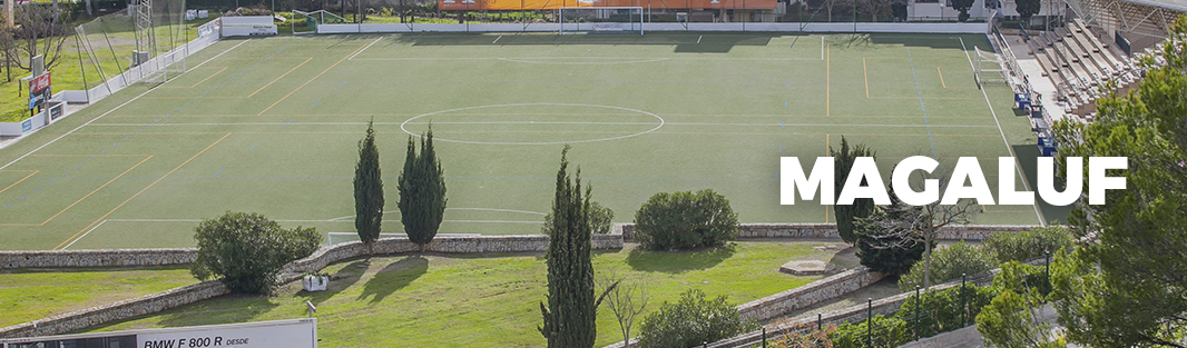 Magaluf-futbol