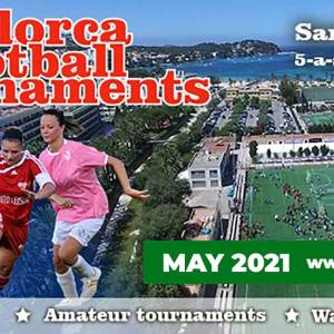 MALLORCA FOOTBALL TOURNAMENT en santa ponça