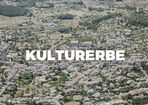 KULTURERBE