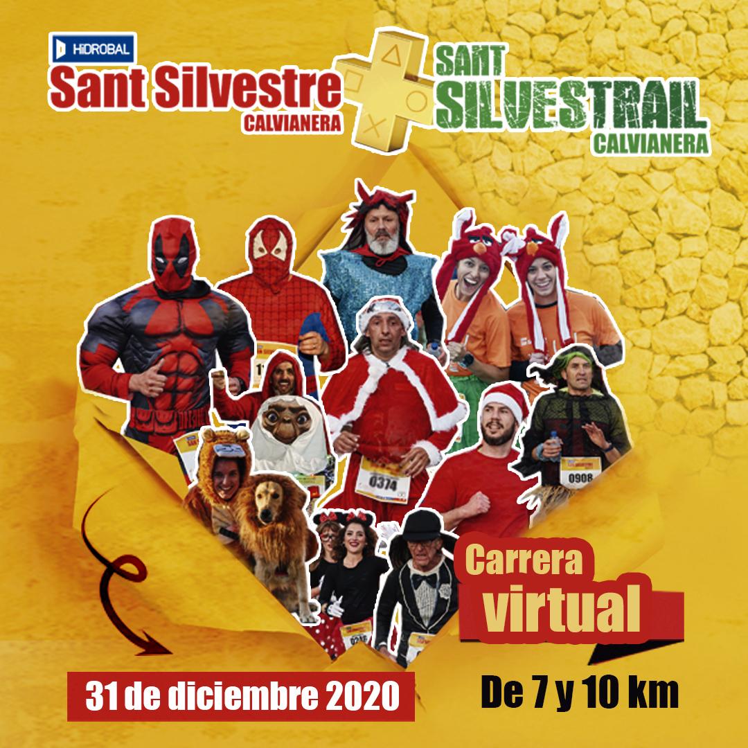 SantSilvestre 2020