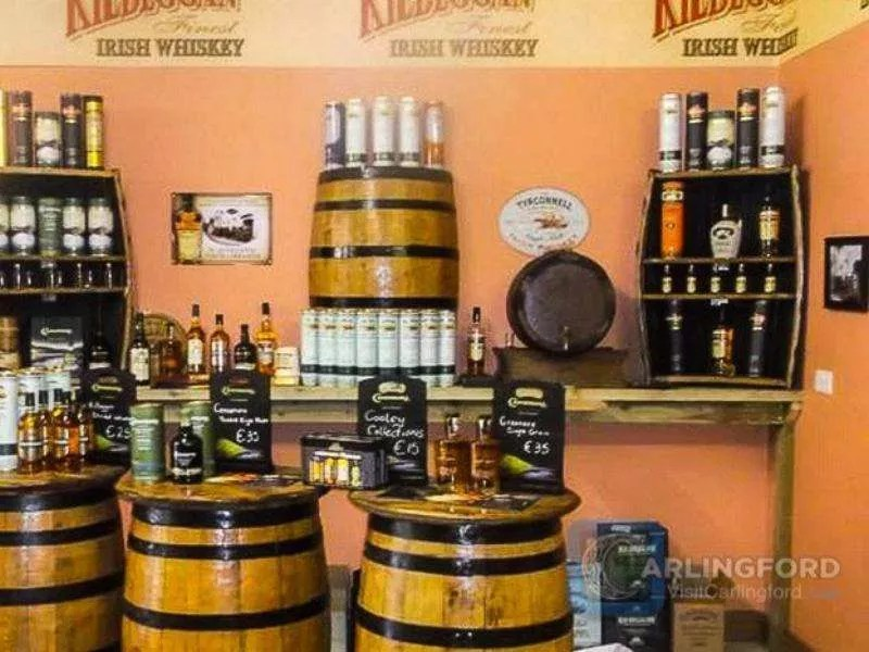 Carlingford-Cooley-Whiskey-Experience-Centre-2-of-9
