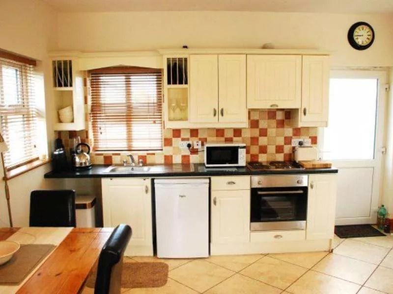 Glenshee Cottage5