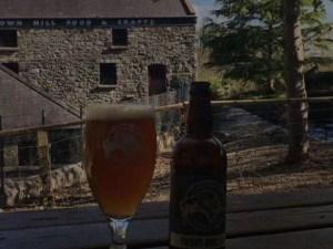 Carlingford Brewery Tap Room Rental