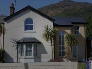 COAST GUARD COTTAGE - SLEEPS 15