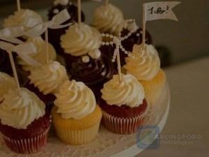 Cupcake Decoration