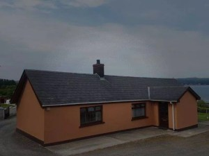 MOLLY'S COTTAGE - SLEEPS 5
