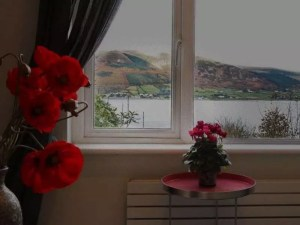CARLINGFORD SEA COTTAGE - SLEEPS 6