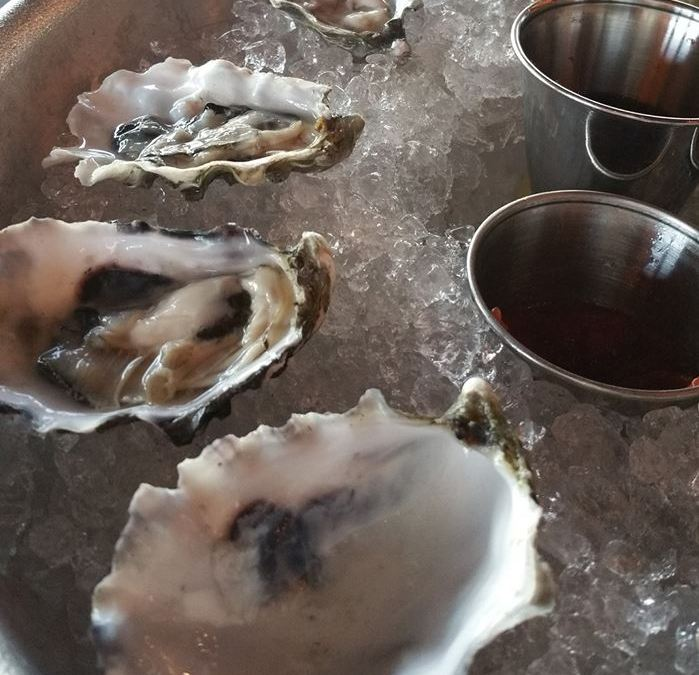 CANCELED Annual Spring Oyster Crawl