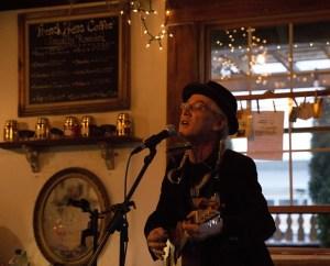 Live music at The Tides Inn Market