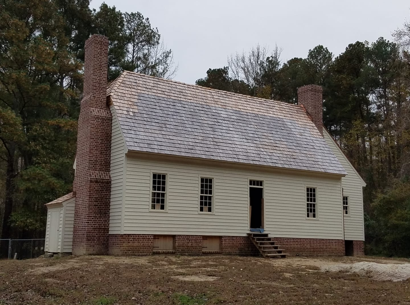 James Monroe Birthday Celebration and Grand Opening of the Memorial Home