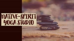 Yoga Studio Grand Opening