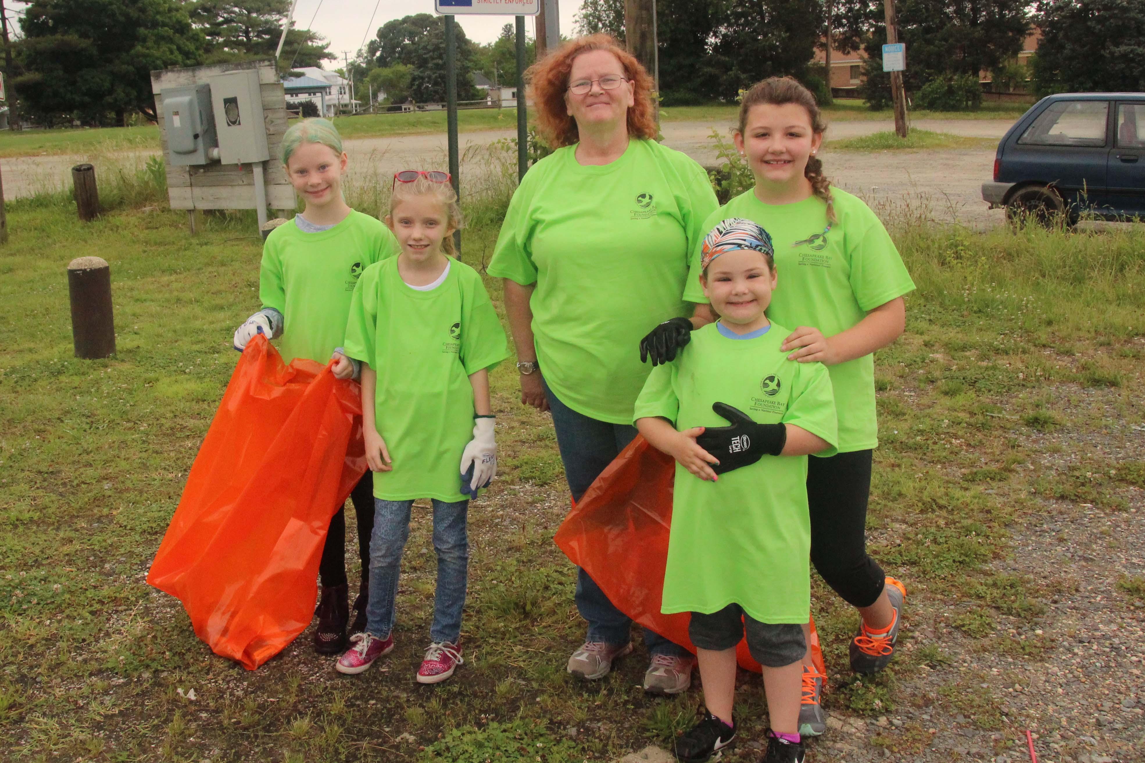 Chesapeake Bay Foundation Save the Bay