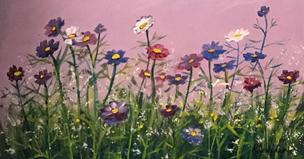 Painting class Virginia