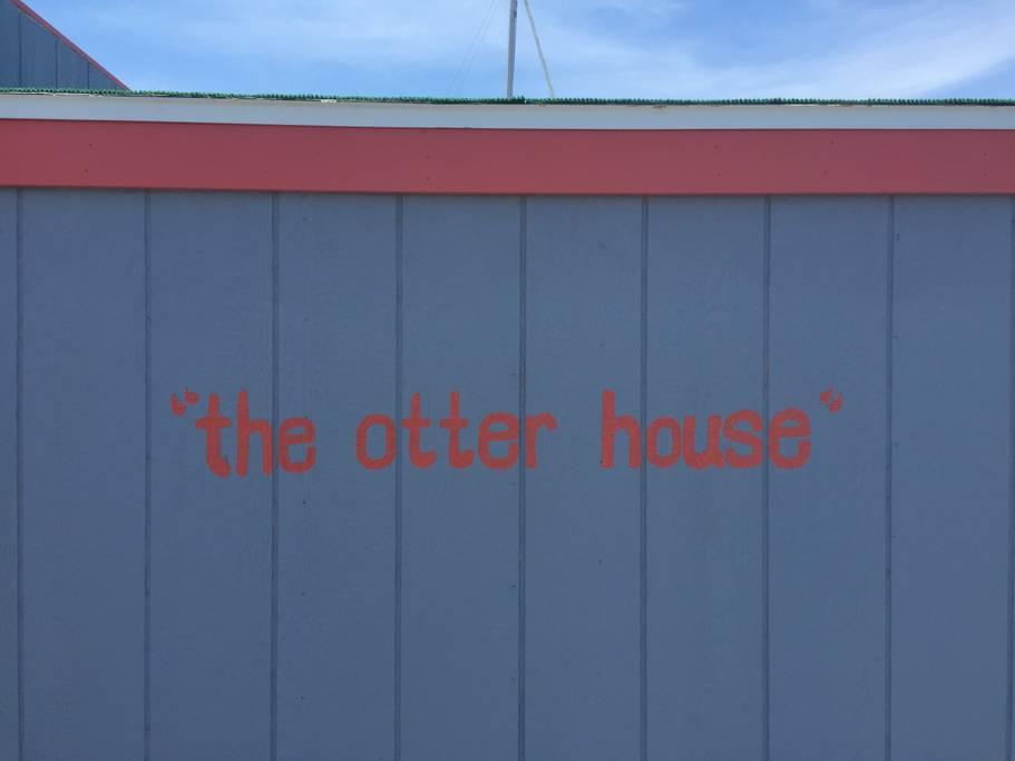 The Otter House