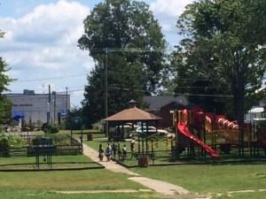 Community Park & Garden
