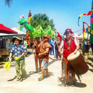 Colonial Beach Events WaterFest