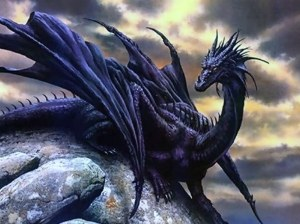 PurpleBlackDragon