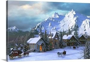 alpine-christmas,1053884