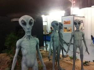 AliensTallRoswell