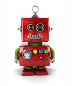 Robot04