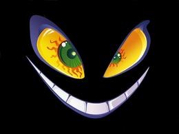 SmileySpider