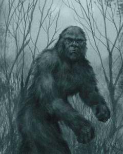 Bigfoot_by_chrisscalf