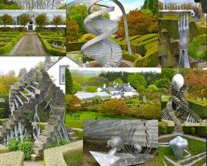 DNA Garden
