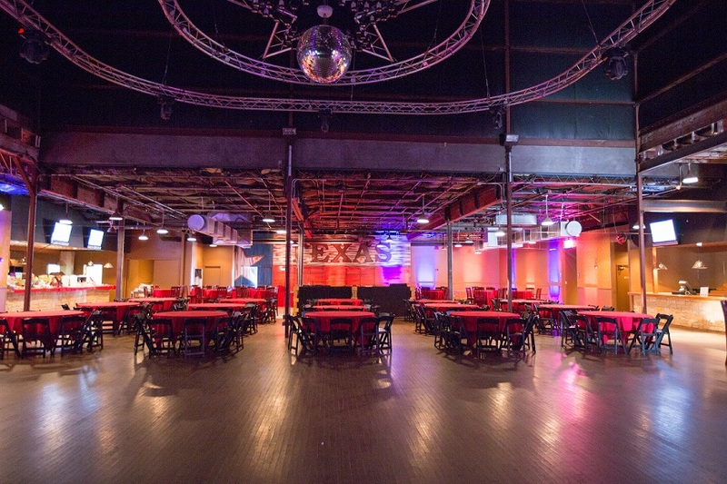 Gilleys Dallas Meeting And Event Space Visit Dallas