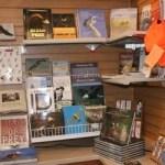 Eagle's Nest Book & Gift Shop at Blackwater Refuge