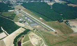 Cambridge-Dorchester Airport